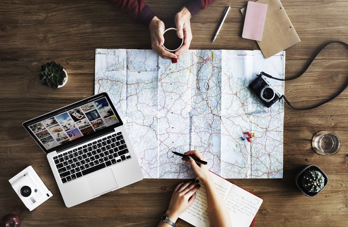 Perencanaan Keuangan wisata