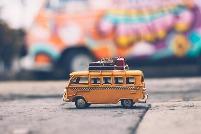 Penginapan dan Alat Transportasi