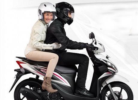 sewa motor malang untuk mahasiswa